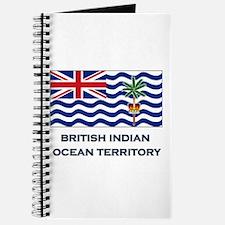 The British Indian Ocean Territory Flag Gear Journ