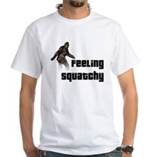 Feeling Squatchy T-Shirt