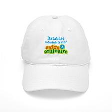Database Administrator Extraordinaire Baseball Cap