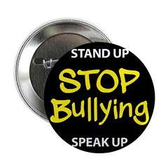 """Stop Bullying 2.25"""" Button"""