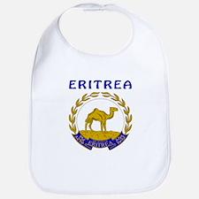 Eritrea Coat of arms Bib