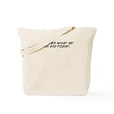 Cute Wonder twins Tote Bag