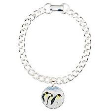 Penguins- God's Creatures Bracelet
