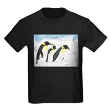 Penguins- God's Creatures T