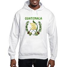 Guatemala Coat of arms Hoodie