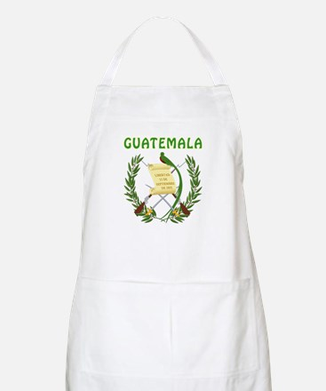 Guatemala Coat of arms Apron