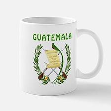 Guatemala Coat of arms Small Small Mug