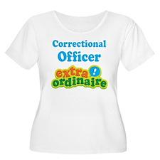 Correctional Officer Extraordinaire T-Shirt