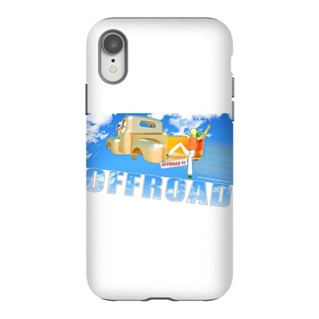 prop99mom iPhone Charger Case