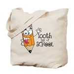 100th Day Of School gift Tote Bag