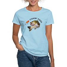 Fishing Fool T-Shirt