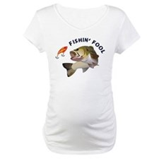 Fishing Fool Shirt