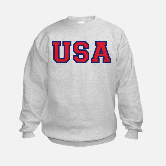 USA Logo Jumpers