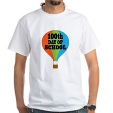 100th Day Of School balloon Shirt