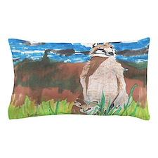 Wallabies Pillow Case