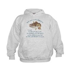 A Fishermans Prayer Hoodie