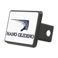 Hang Gliding Hitch Cover
