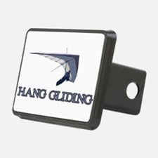 Hang Gliding Rectangular Hitch Cover