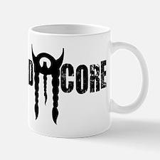Hardcore Badassery Mug