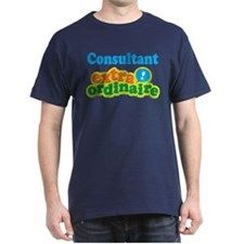 Consultant Extraordinaire T-Shirt