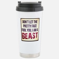 Dont be fooled Travel Mug