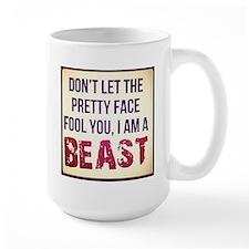 Dont be fooled Mug