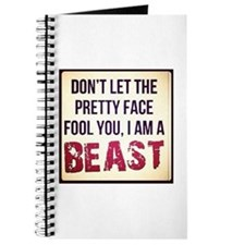 Dont be fooled Journal