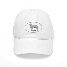Kuvasz DAD Baseball Cap