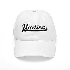 Black jersey: Yadira Baseball Cap