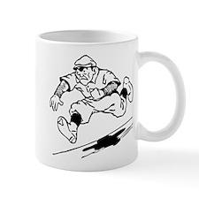 Stealing Home Mug