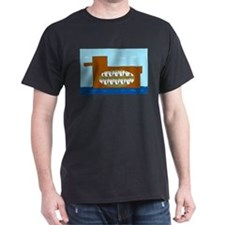 Trojan Duck T-Shirt