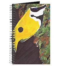 Tropical Fish Journal