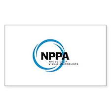 NPPA Logo Decal