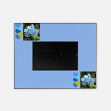 Forget-Me-Not Picture Frame