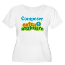 Composer Extraordinaire T-Shirt