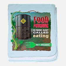 Buy Organic full color square transparent border b