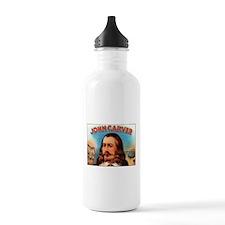 John Carver Water Bottle