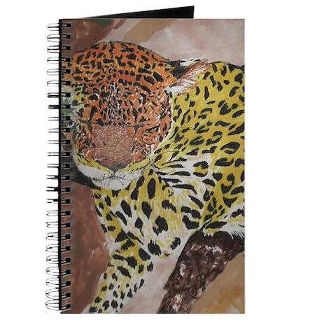 Leopard- God's Creatures Journal