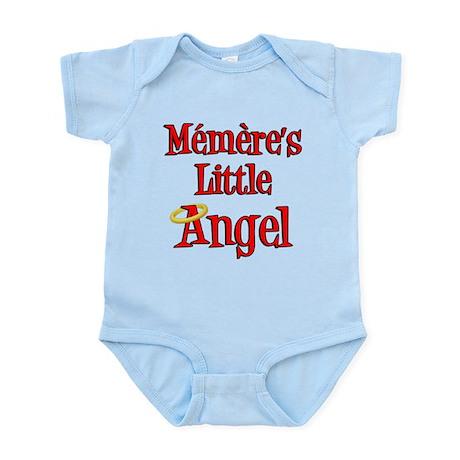 Memeres Little Angel Infant Bodysuit