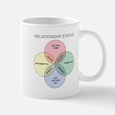 Relationship Status Mug