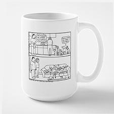 Time For TV - Mug