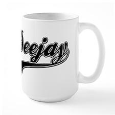 DeeJay Mug