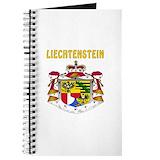 Liechtenstein Journals & Spiral Notebooks