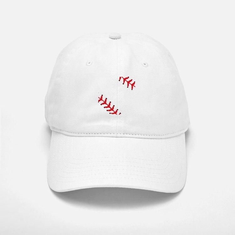 Baseball Close Up Baseball Baseball Cap