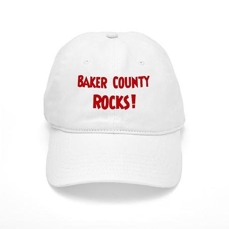 Baker County Rocks Cap