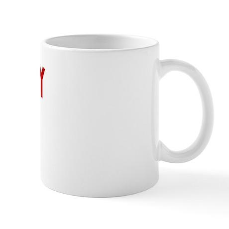 Baker City Rocks Mug