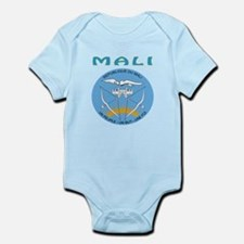 Mali Coat of arms Infant Bodysuit