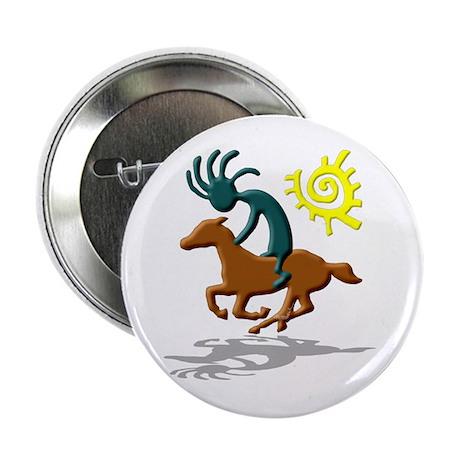 """Pony 2.25"""" Button"""