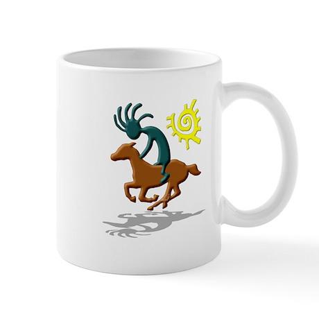 Pony Mug