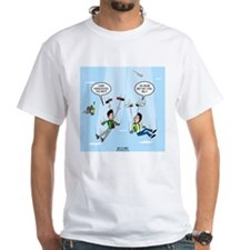 Pair-a-Shoes vs. Parachute Shirt